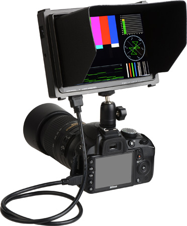 Delvcam DELV-HD7-HSC Product Image